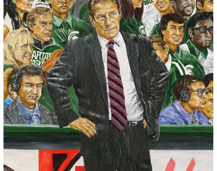 Coach Izzo's Fans